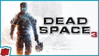 Dead Space 3 Part 1 | Horror Game | PC Gameplay Walkthrough