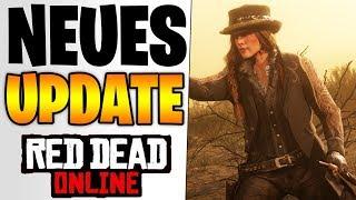 DEZEMBER DLC STEHT KURZ BEVOR - Neues Update & Zukunft   Red Dead Redemption 2 Online