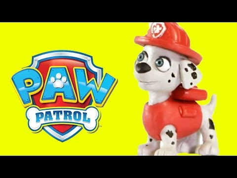 Thumbnail: Paw Patrol, Trolls Movie Poppy and Bergens, Frozen Elsa Play Doh Stop Motion Claymation Playmation