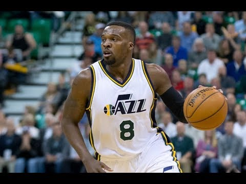 Shelvin Mack Signs with the Magic! - NBA Free Agency 2017