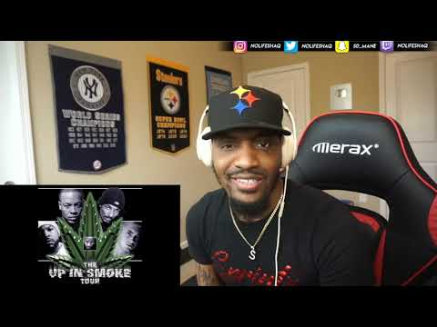 Dr. Dre Ft Eminem & Xzibit - What's The Difference (Reaction)