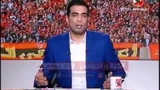 """شادى محمد """"يجب ان يكون الاعلام عامل مساعد من أجل عودة الجماهير"""""""