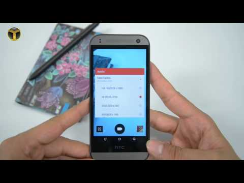 HTC One mini 2 İncelemesi