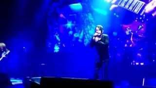 Black Sabbath - paranoid (live @melbourne 29/04/13)
