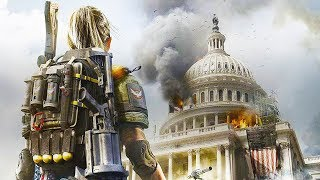 The Division 2 - The White House