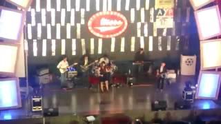 GCC 2014 - Dàn nhạc cụ công ty Việt Thương Music