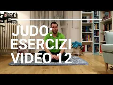 AQJUDO: Esercizi Video 12