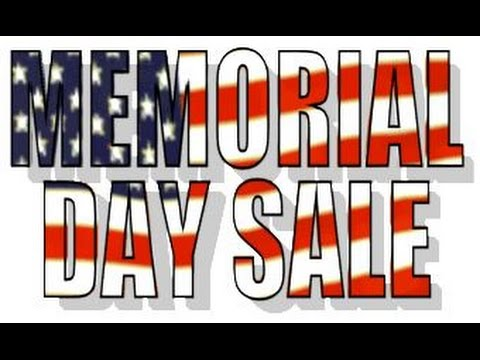 Find stunning Memorial day jewelry, watches, beauty products and more in Memorial Day sale at Shop LC. Start your summer with style and buy amazing products at unbelievable prices. Your BudgetPay limit has been reached. Please contact Customer Service at to discuss your budget pay payments.