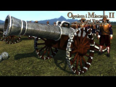 Установка Огнём и Мечом 2 [Medieval 2: Total War]