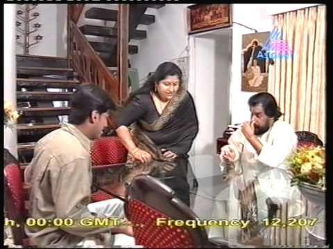 Yesudas - Gandharva Sangeetham Documentary (Part 1)