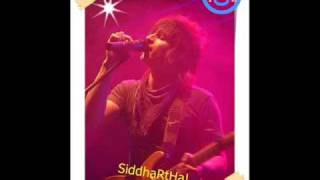 Colecciono planetas - Siddhartha