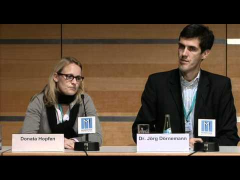 Panel: Smartphones, Tablets, E-Readers - die neuen Heilsbringer der Verlags- und Medienhäuser?
