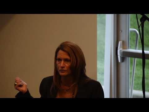 Social Justice | Patricia Wise | TEDxMaumeeValleyCountryDaySchoolSalon