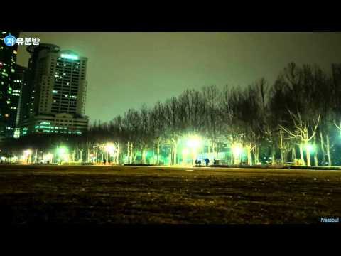 #36. KOREA TIMELAPSE(타임랩스) 4k, 보라매공원, korea trip & travel