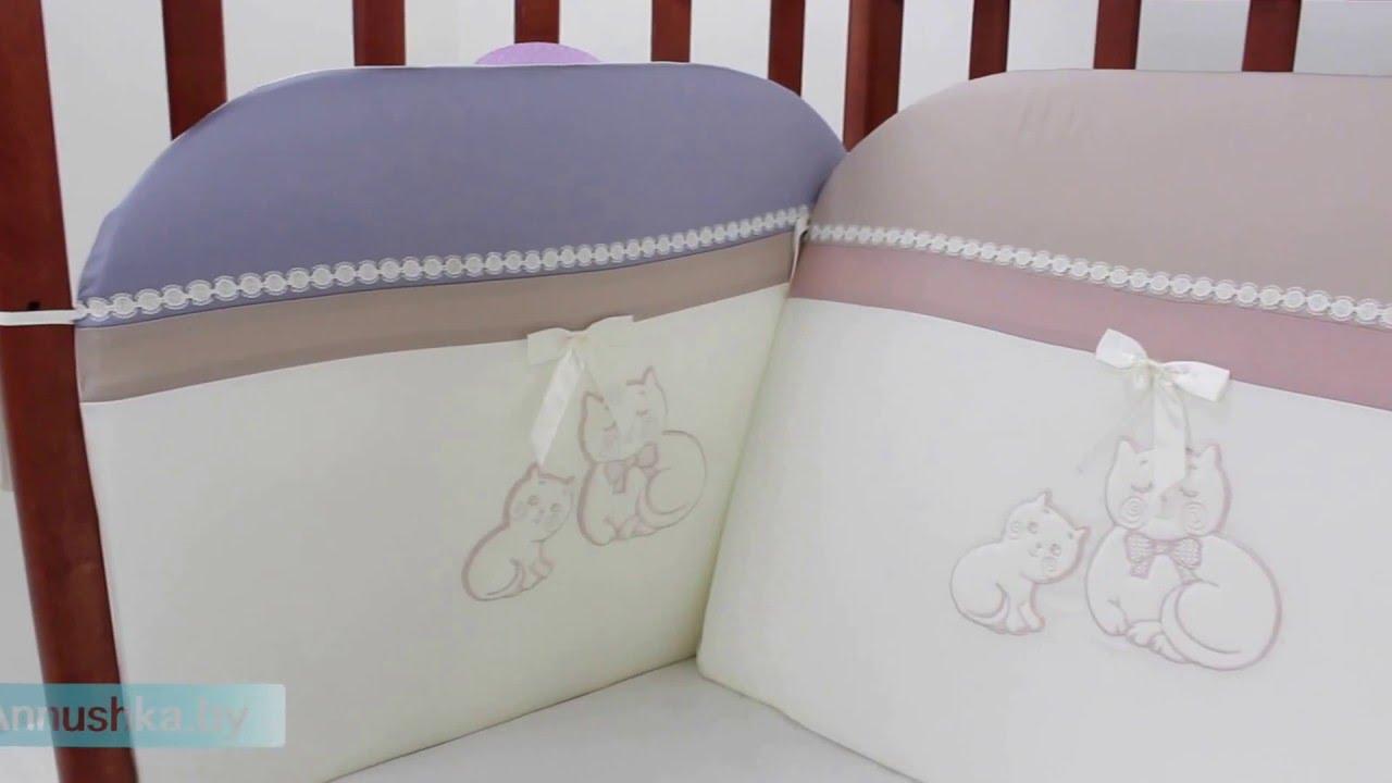 Как сшить постельный комплект в детскую кроватку фото 829