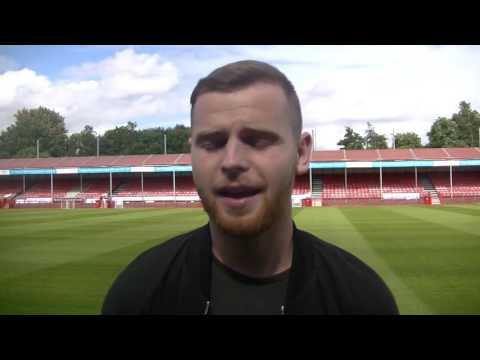 Mark Connolly on his return to Reds