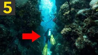 Top 5 Most Dangerous Cave Dives
