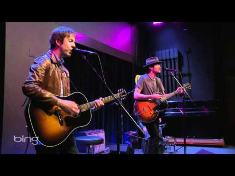 Hugo - Mekong Delta (Live in the Bing Lounge)