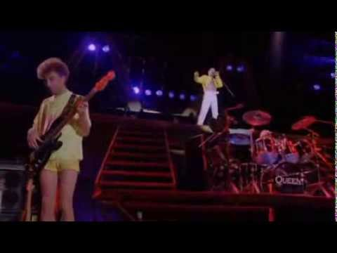 Radio Ga Ga Live In Budapest, 1986)