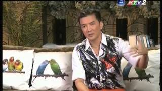 Đàm Vĩnh Hưng nói về việc chơi bùa ngải