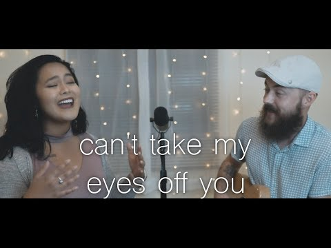 Can't Take My Eyes Off You (DUET) - Shane Ericks Ft. Chris Tippins