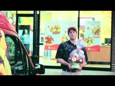 Edible Arrangements commercial (2011 Version A)