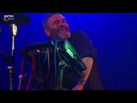 Arab Strap - Live @ NOS Primavera Sound 2017 - Porto, Portugal (Full Show)