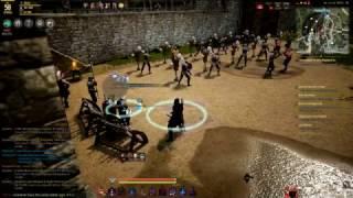Black Desert Online - Ninja Stack Debuff (Skill add-on's)