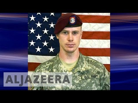 US Soldier Spared Prison Time For Desertion