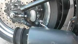 Tailgunner Exhaust II