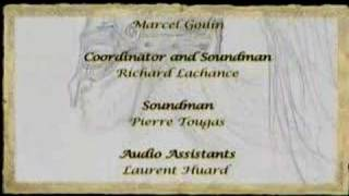 The Lord of the Rings: Symphony - Credits
