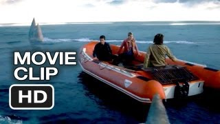 Percy Jackson: Sea of Monsters Movie CLIP - Those Aren