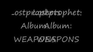 Lostprophets- A Little Reminder That I'll Never Forget Lyrics 2012