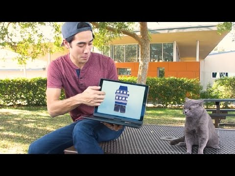 New Zach King Magic Vines Compilation 2017 - Best magic tricks ever