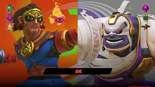 ARMS: Misango Vs. The ARMS Cast thumbnail