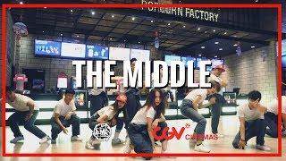 BMP feat. CGV - The Middle (Zedd, Maren Morris, Grey) Dance Version