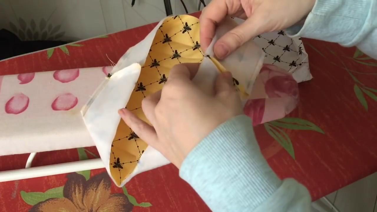 Коробка текстильная своими руками фото 399