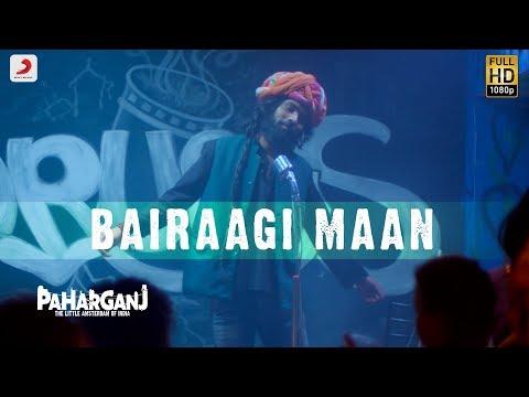 Bairaagi Mann – Paharganj  Lorena Franco  Ajay Singha  Romy  Shellee
