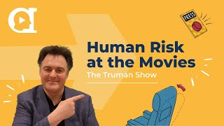 Human Risk at the Movies