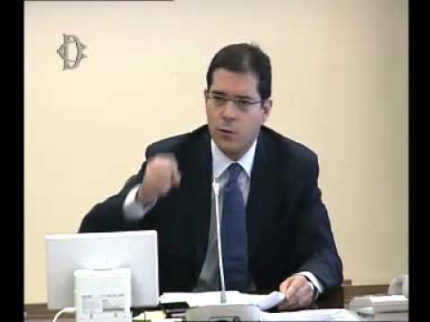 Roma - Emersione e rientro capitali, audizione Guardia di Finanza (05.03.14)