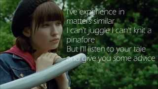 The Psychiatrist Is Here (Lyrics) (God Help The Girl - Original Motion Picture Soundtrack)