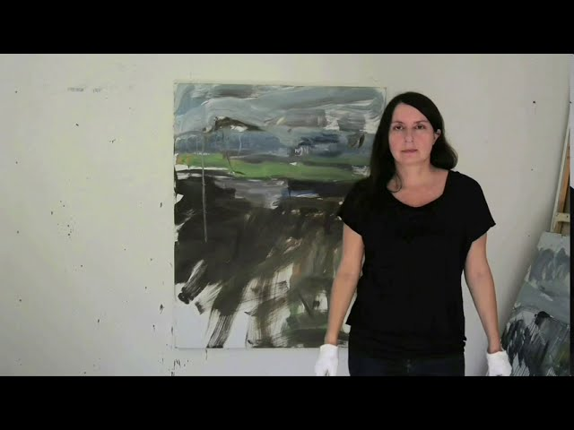 3 Minuten: Simone Strasser