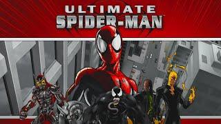 Ultimate Spider-Man   Полное прохождение