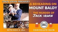 A Beheading on Mount Baldy