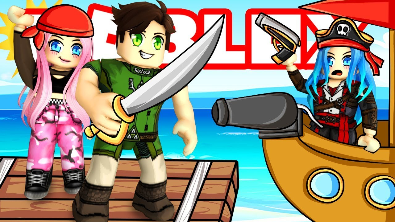 Roblox Pirate Wars Youtube