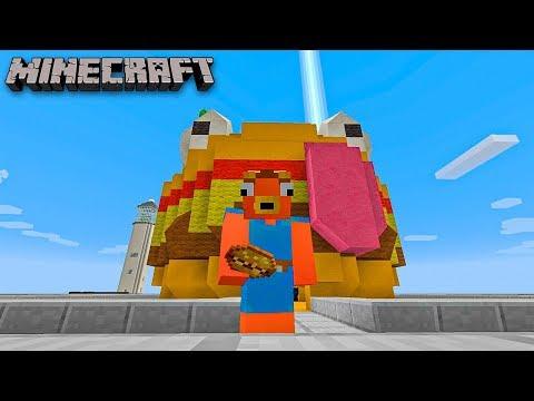 Joguei Minecraft Pela Primeira Vez..
