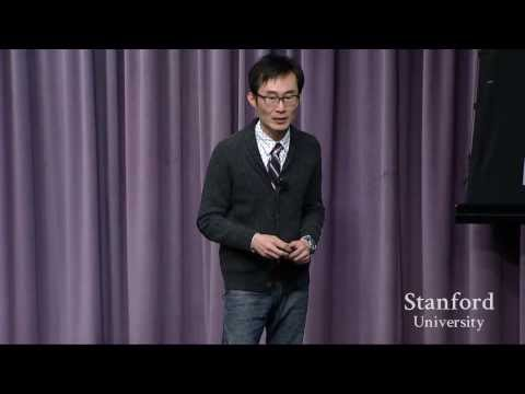 Stanford Seminar - Entrepreneurial Thought Leaders: William Hsu of MuckerLab