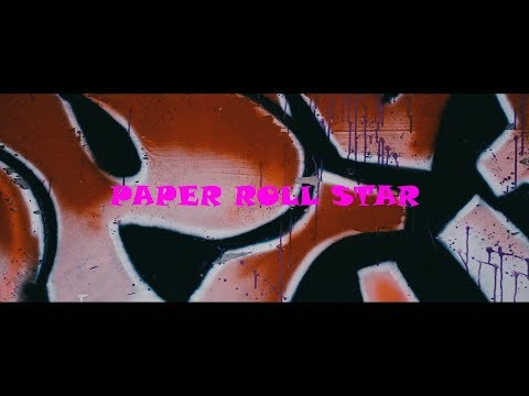 ドミコ(domico) / ペーパーロールスター (PAPER ROLL STAR) (Official Video)