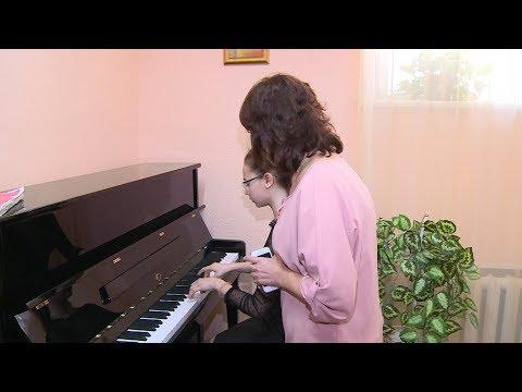Музыкальные школы Волгоградской области получат новые пианино