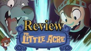 A Incrível História de The Little Acre - Análise